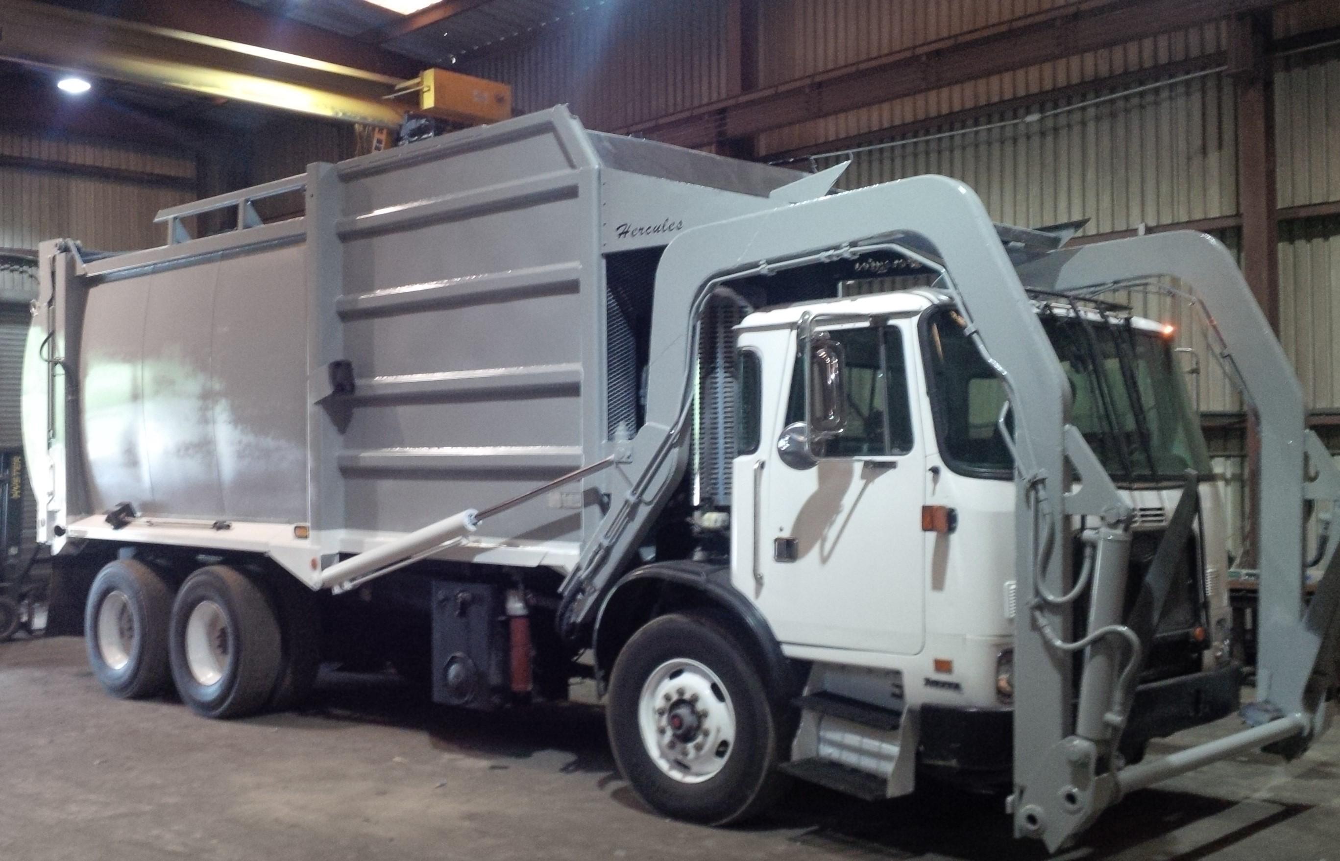 truckafter